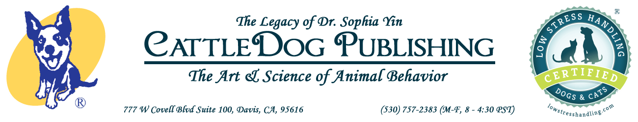 Doctor Sophia Yin, the art and science of animal behavior